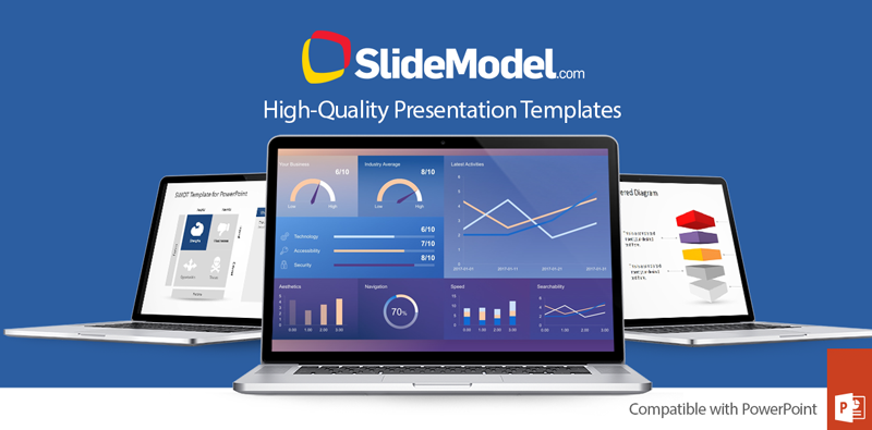 Slidemodel review best powerpoint slide templates for a for Buy professional powerpoint templates