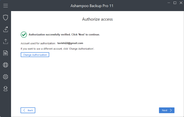 Ashampoo Backup Pro Review