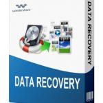 Wondershare Data Recovery Tool