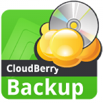 CloudBerry Backup Ultimate Edition