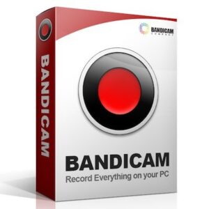 All in One Screen Recording Software: Bandicam 4.0