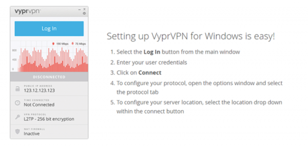 VyperVPN-windows
