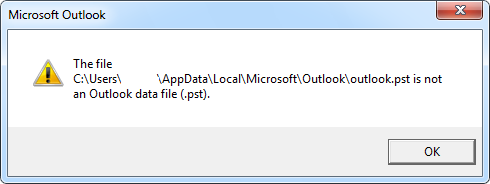 how to find scanpst.exe in office 2003