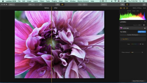 Luminar PhotoEditing Software005