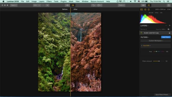 Luminar PhotoEditing Software006