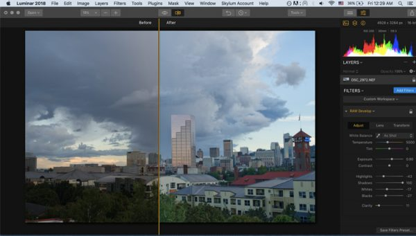 Luminar PhotoEditing Software007