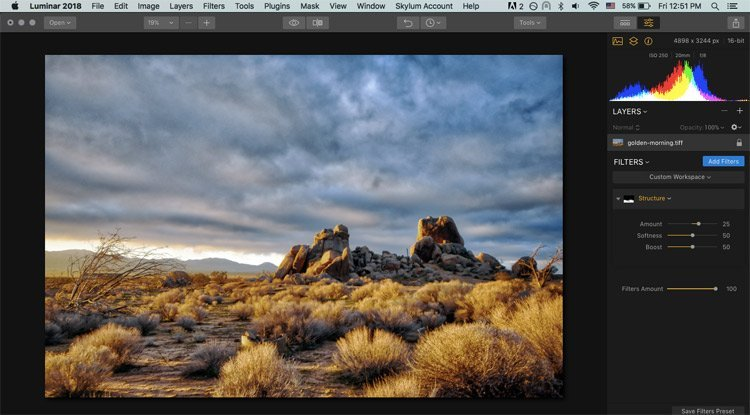 Luminar PhotoEditing Software010