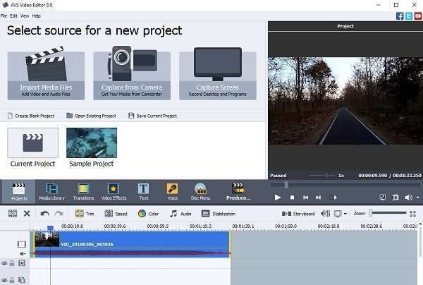 best simple video editing software pc