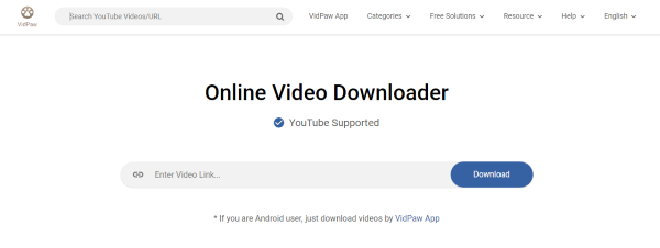 online youtube video converter to mp3 free download