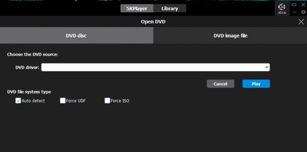 DVD Playback Windows 10 Free