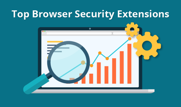 Browser Extensions to Stay Anonymous & Secure