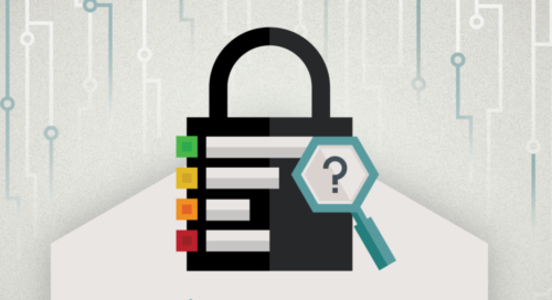 How to Evaluate the Security Posture of your Organization