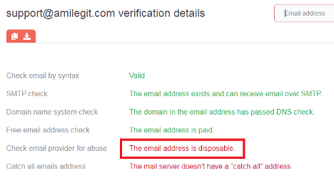 Email Verification-2
