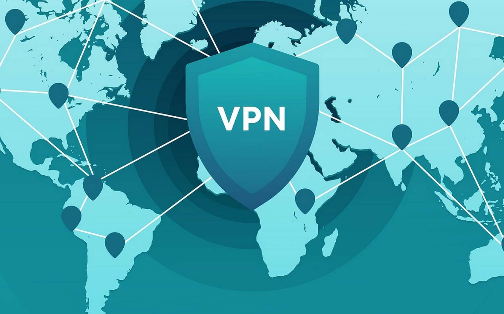 Reasons to use a VPN software