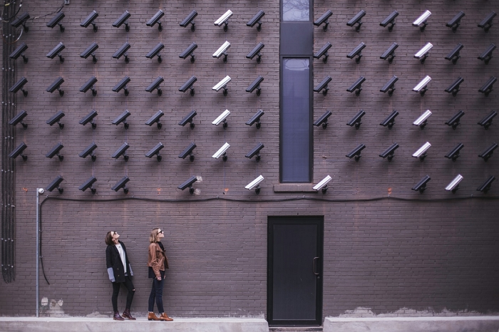 Enhance Online Privacy