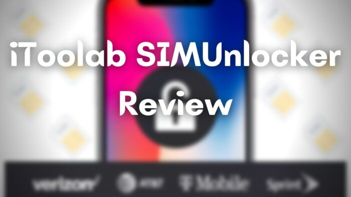 iToolab SIMUnlocker Review: How to Unlock iPhone to Any Carrier